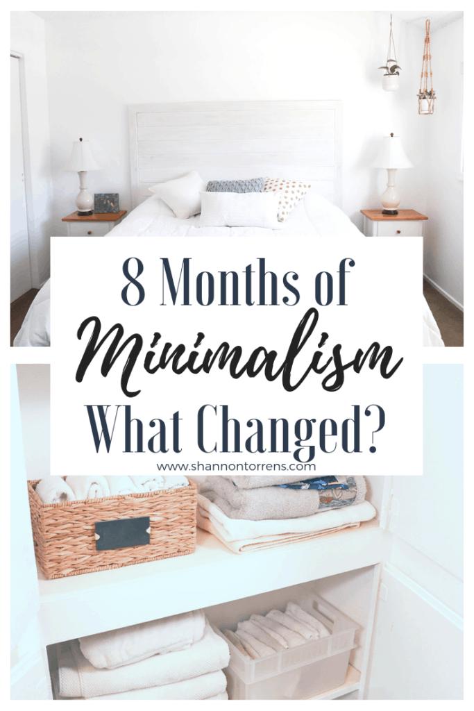MINIMALISM SIMPLE LIVING