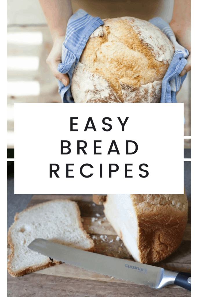 White Bread Recipes For A Bread Machine