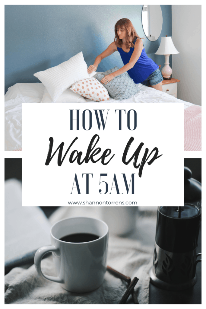 wake up early, how to wake at 5am, Waking up at 5am