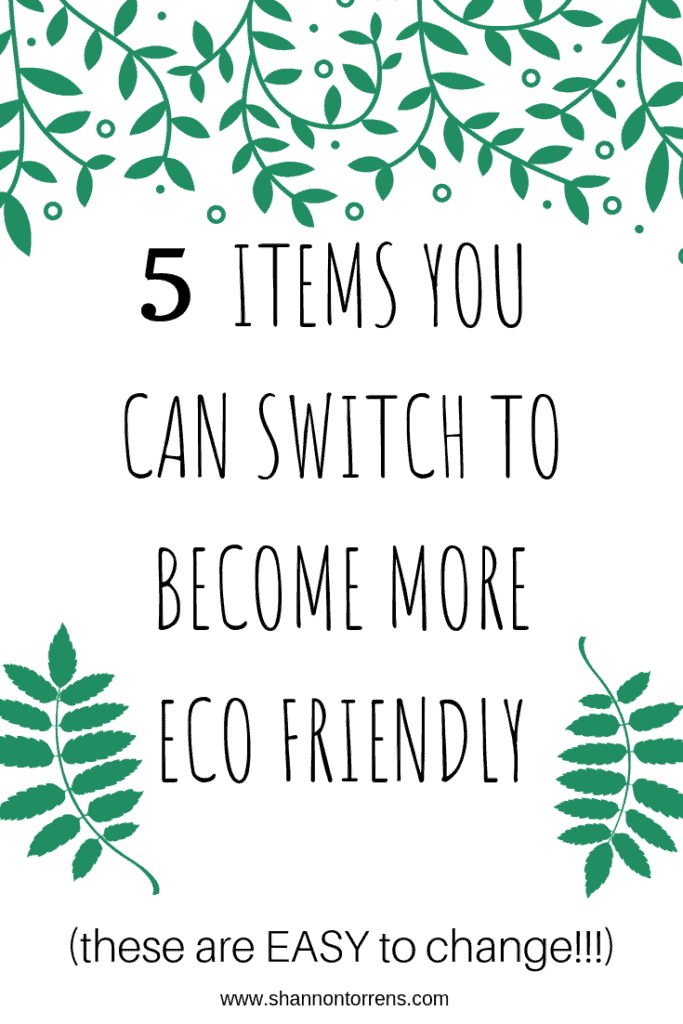 eco friendly, non toxic, simple living, minimalism