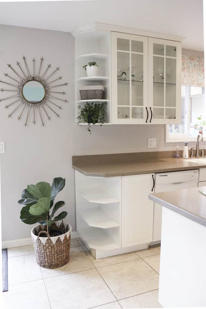 ECO FRIENDLY KITCHEN SIMPLE MINIMALIST KITCHEN NON TOXIC KITCHEN