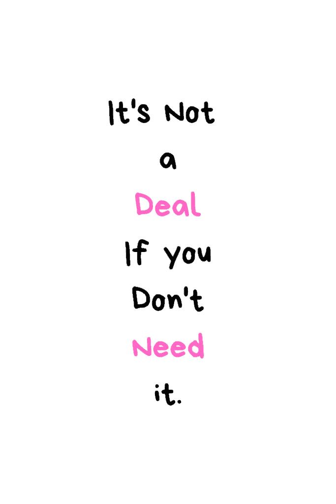 minimalist quote
