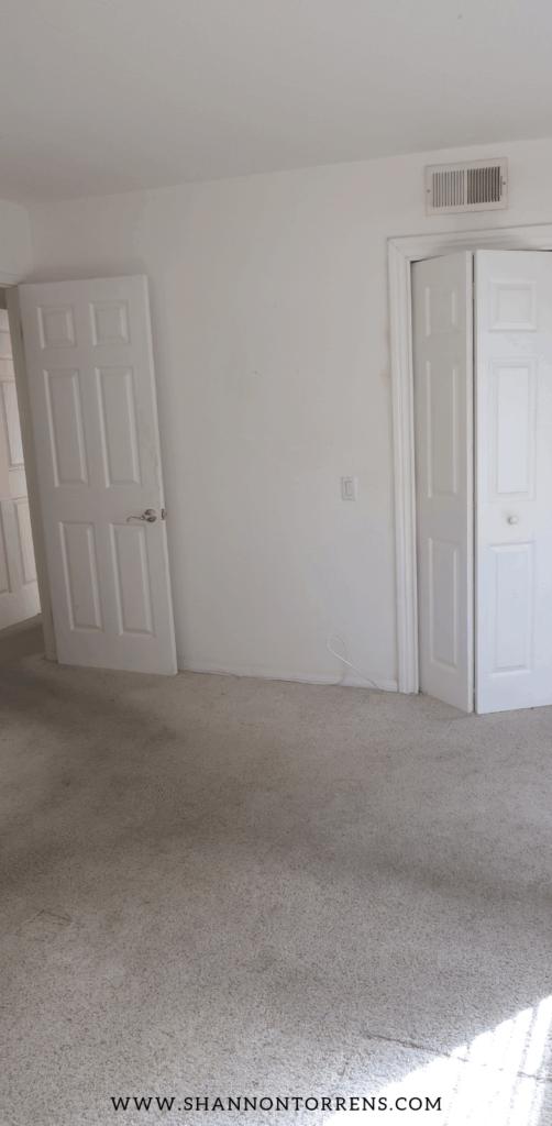 home tour renovations