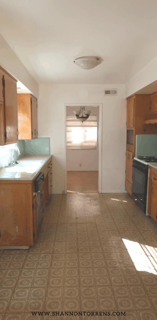 fixer upper kitchen home tour