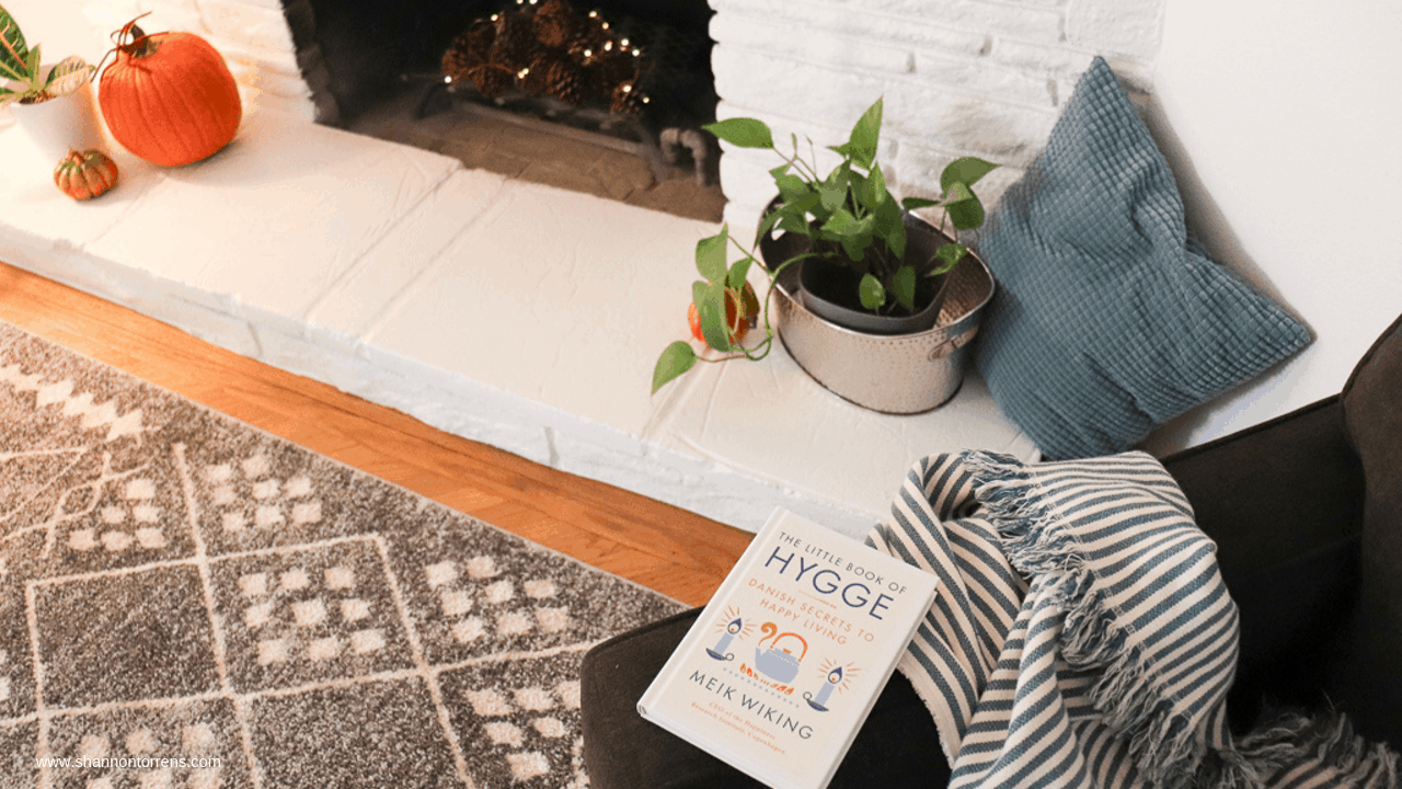 Minimalist Cozy Decor Ideas