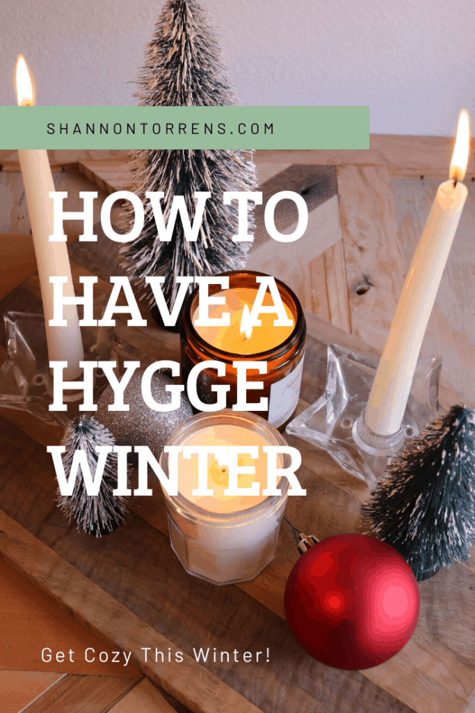 How to have a Hygge winter