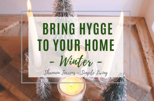 Hygge Winter