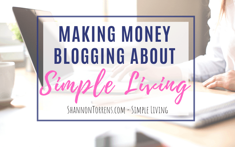 CAN YOU MAKE MONEY BLOGGING IN 2020
