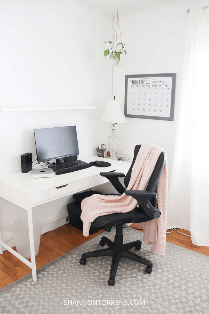 Minimalist Office Decor Peel And Stick Wallpaper