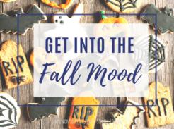 Fall Aesthetic