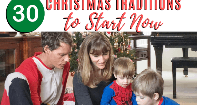 30 unforgettable Christmas Traditions