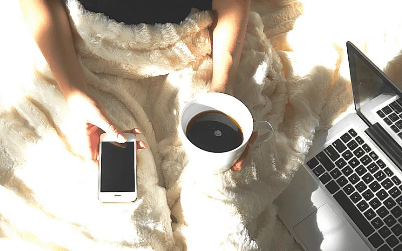 save on coffee