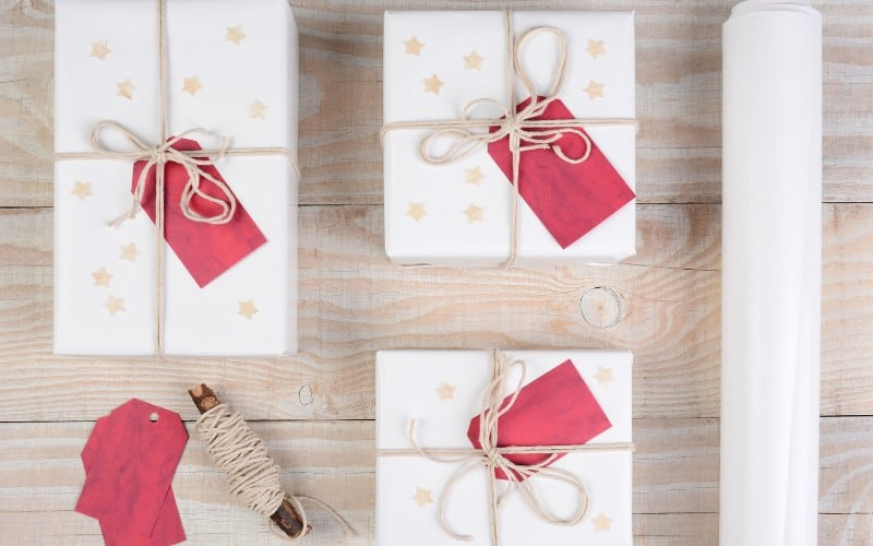 minimalist gifts