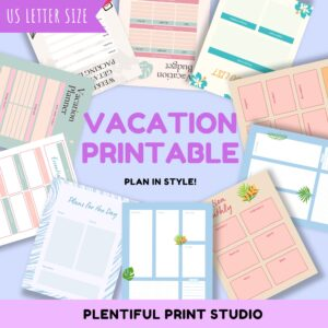 vacation planners