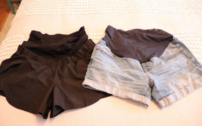 capsule Wardrobe shorts
