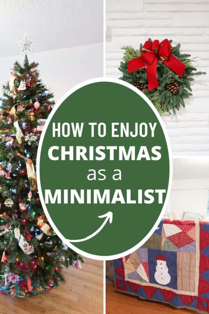 Minimalist Christmas Ideas
